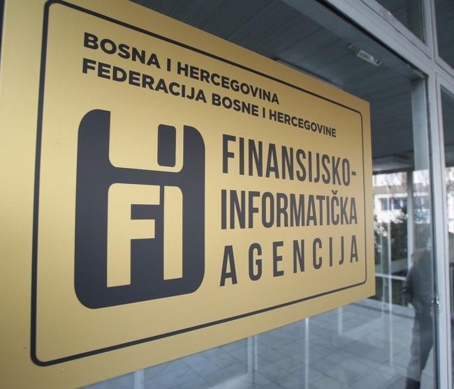 Obavijest FIA-e u vezi predaje finansijskih izvještaja za 2018.godinu